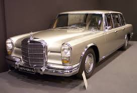 Mercedes-Benz 600 - Wikipedia