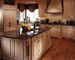 Great This Is A Lighter Cabinet That I Love! Pearl And Brown Glaze Is The Stain  Color Idea