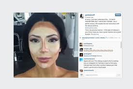 why does this celebrity makeup artist contouring