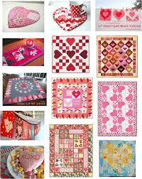 17+ best images about Quilt on Pinterest | Free pattern, Quilt and ... & Free patterns hearts and Valentines part 3 Adamdwight.com