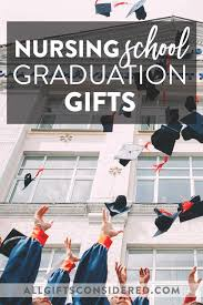 nursing graduation gift ideas