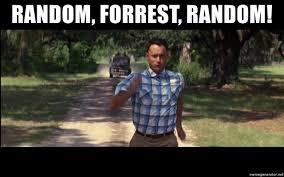 Random Forest Random