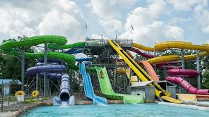 hurricane harbor arlington texas all 16 six flags parks in the u s ranked the manual