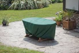 outdoor garden furniture covers. oval table cover for monte carlo or hornfleur outdoor garden furniture covers