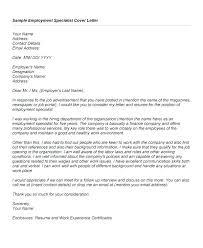 Cover Letter Samples For Job Job Covering Letter Samples Non Profit