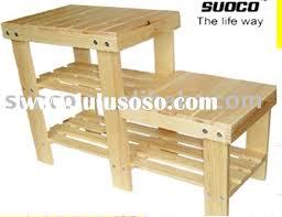 simple wooden shoe rack plans pdf shelf bracket plan