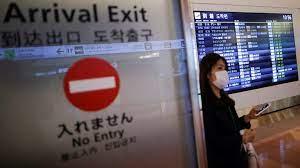 Coronavirus latest: Japan reports first ...
