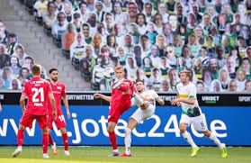 Фрайбург — Боруссия Мёнхенгладбах: прогноз на матч чемпионата Германии — 5  июня 2020