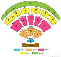 Verizon Wireless Amphitheater Seating Chart Irvine Verizon Wireless Amphitheatre Online Charts Collection