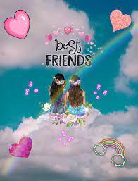 Best Friends Forever Wallpaper - EnJpg