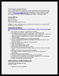 Example Resume Beginner Resume Template Resumes For Beginners