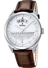 Наручные <b>часы Festina</b> Retrograde. Оригиналы. Выгодные цены ...