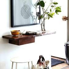 entryway wall organizer ideas entryway wall shelf entryway decor and storage ideas to make entry way