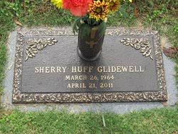 Sherry Huff Glidewell (1964-2011) - Find A Grave Memorial