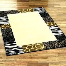animal print area rugs animal area rug leopard print area rug s large animal print