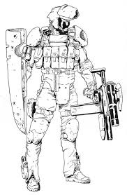 Small Picture GI Joe Assault Team Coloring Pages Batch Coloring