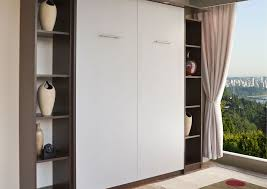 make the most of your space with a murphy bed