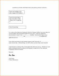 Download Short Email Cover Letter Haadyaooverbayresort Com
