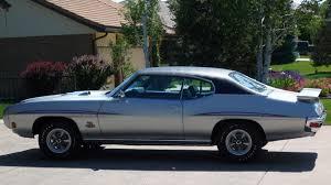 1970 Pontiac GTO Judge   S178   Denver 2016