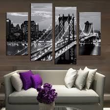 Modern Wall Paintings Living Room Online Get Cheap Modern Art Sale Aliexpresscom Alibaba Group