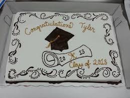 Elegant Graduation Cake For A Boy Or Girl Cake Decorating Ideas