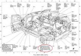 similiar 2002 ford explorer limited interior parts diagram keywords 97 mercury mountaineer fuse box diagram wiring diagram website