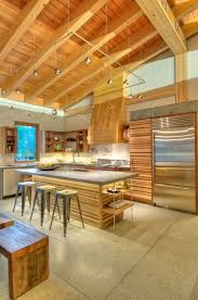 track lighting vaulted ceiling. Vaulted Ceiling Lighting Ideas Modern Kitchen Solutions Track Pinterest