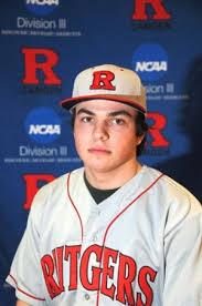 Allan Smith - Baseball - Rutgers-Camden Athletics