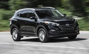 Hyundai Tucson Reviews | Hyundai Tucson Price, Photos, and Specs ...