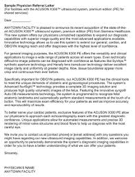 Download Doctor Recommendation Letter For Free Formtemplate