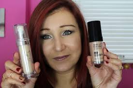 makeup atelier waterproof foundation vs makeup forever hd foundation full review you