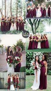 Best Bridesmaid Dress Colors Ideas Only On Pinterest Bridesmaid Colours Wedding Bridesmaid Dresses And Grape Wedding Colours