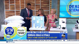 promier light switch 5 pack on gma deals and steals