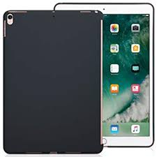 Image Unavailable Amazon.com: KHOMO iPad Pro 10.5 Inch Charcoal Gray Color Case