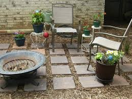 Backyard Design Ideas On A Budget image of diy backyard designs