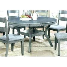 weathered round dining table rustic gray dining table distressed round dining table dining table rustic gray