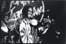 Festival 1995 Montreux Jazz