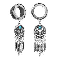 Dream Catcher Plugs
