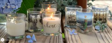Diy Candle Holders Make Easy Soy Wax Candles Diy Personalized Candle Holders