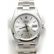 second hand rolex oyster perpetual date 15200 watch for rolex date 15200 31