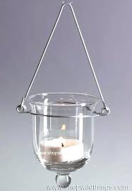 hanging tealight candle holders whole tea lights