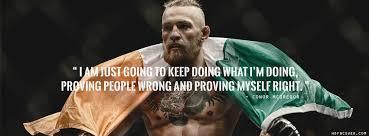 Conor Mcgregor Hd Wallpaper Quotes Conor McGregor Quotes 15