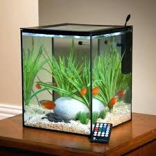 fish for office. Office Fish Tanks Desk Tank Best Old Ideas Images On For B