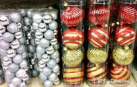 Decorative Balls Hobby Lobby CHRISTMAS DECOR IDEAS INSPIRATIONS FROM HOBBY LOBBY DoIt 40