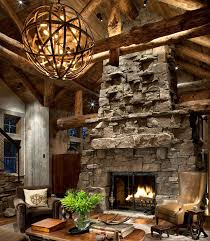 rustic interior lighting. Select Light Fixtures That Reflect Your Own Cabin Style. Rustic Lighting Designs Can Give An Earthy, More Casual Feel, And Chandeliers Need Not Interior H