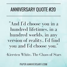 Anniversary Quotes For Husband Unique 48 Perfect Anniversary Quotes For Him Paper Anniversary By Anna V