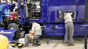 Chillicothe 'truck culture' benefits Fontaine Modification ...