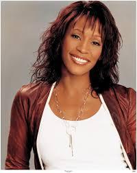 Whitney Houston Hairstyles Whitney Houston Pics Simplegrcom