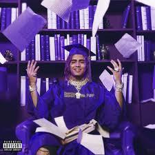 <b>Lil Pump</b> - <b>Harverd</b> Dropout - LP – Rough Trade