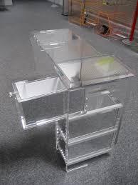 clear acrylic furniture. Acrylic Furniture \u2013 Architectural Plastics Clear